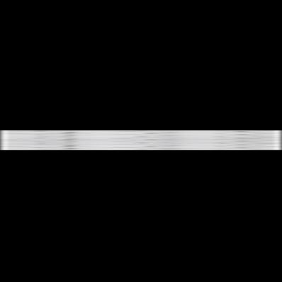 5x70 Opaline Grey Border Glossy