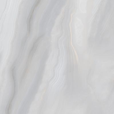 60x60 Eccentric Tile Grey Glossy