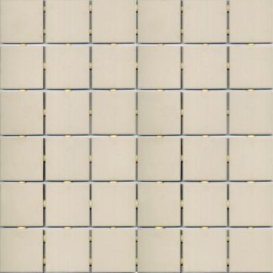 5x5 Pro Function Ivory Mosaic Matt