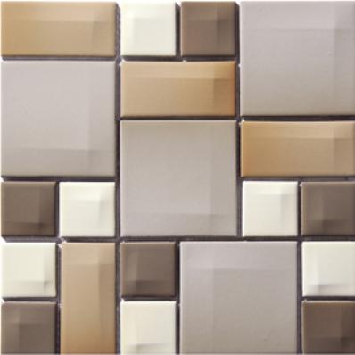 30x30 Day To Day Tile Mink Matt