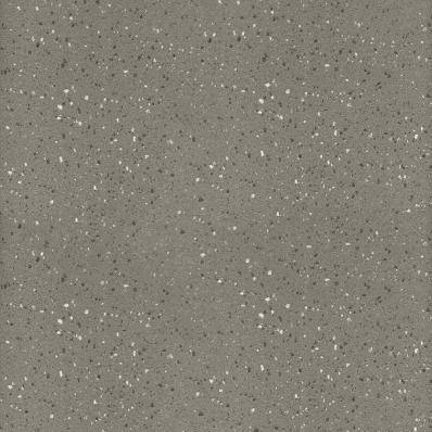 30x30 Maksi Dot Tile Grey Matt