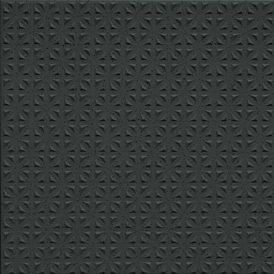 20x20 Color Dot Tile Anthracite Matt