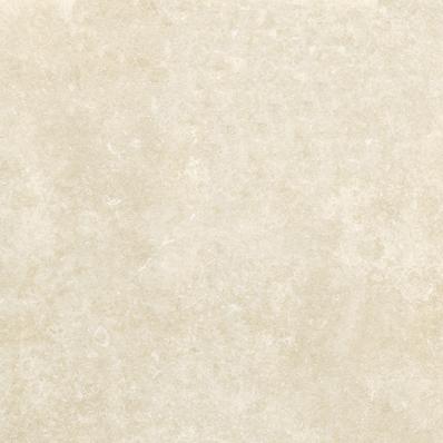 60x60 Ararat Tile Ivory Semi Glossy