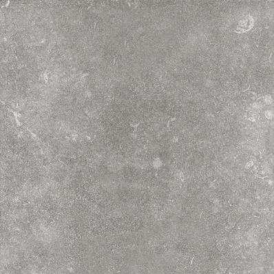 60x60 Ararat Tile Grey Semi Glossy
