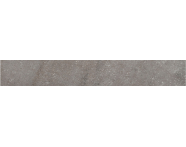 K909183R - 8.5x60 Pietra Pienza Plinth Grey Matt
