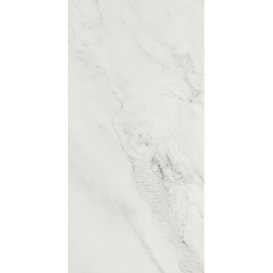 60x120 Attraction Tile White Glossy