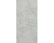 K923113R - 45x90 Piccadilly Decor White Matt