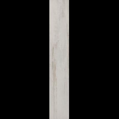 20x120 Pera Tile White Matt