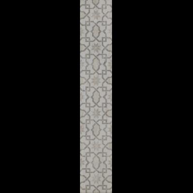 20x120 Pera Decor 1 White Matt