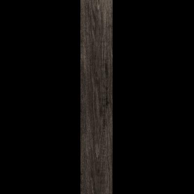 15x90 Woodplus Tile Anthracite Matt