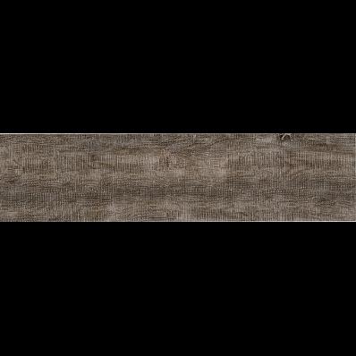 22.5x90 Fango Mix Tile Dark Grey Matt