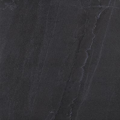 60x60 British Stone Tile Anthracite Semi Glossy
