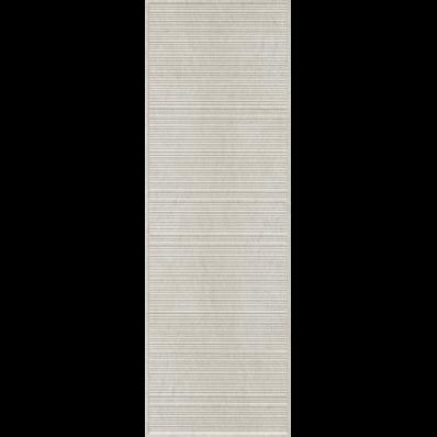 33x100 Deja Vu Decor 1 White Matt