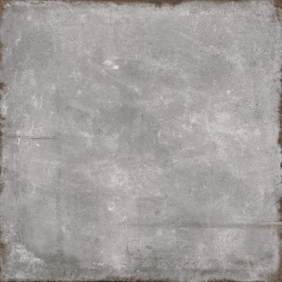 80x80 Cement-Tech Grey Tile LPR