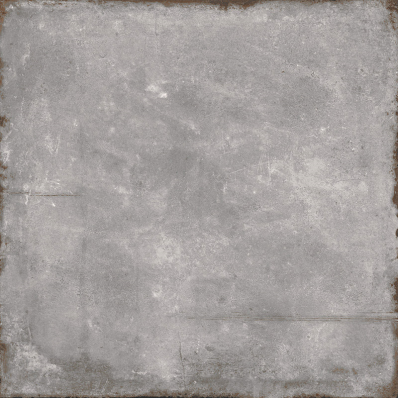 80X80 Cement-Tech Tile Grey Matt