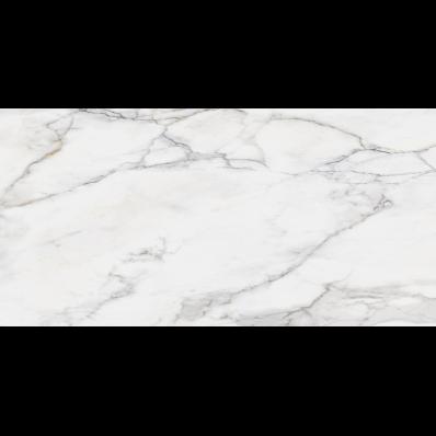40X80 Calacatta Tile Honed Touch White Matt
