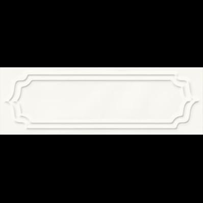 10x30 Homemade Cream Decor Glossy