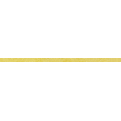 3X80 Border Gold