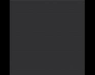 K944666R0001VTE0 - 60x60 Pro Mattrix Super Black Basic Tile Matt