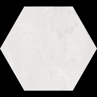 60x60 Tech-Slate White Decor R10A