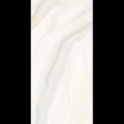 30x60 Eccentric Tile White Glossy