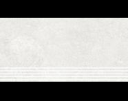 K946189R - 30x60 Newcon  Step White Matt