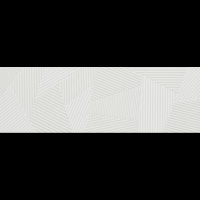 33x100 Studio-Tex White Decor Matt