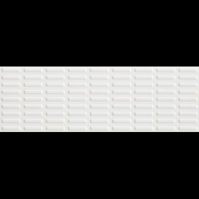 33x100 Studio-Tab White Decor Matt