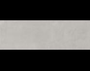 K946262R - 33x100 Clayart Gray Tile Matt