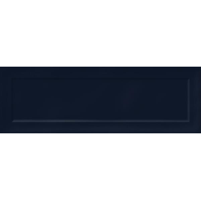 10x30 Homemade-X Saphir Blue Decor Glossy