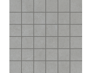 K946348R - 5x5 Clay - Cement Border Light Grey R10B