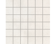 K946350R - 5x5 Clay - Cement Border Ivory R10B