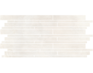 K946373R - 30x60 Clay - Cement Border Ivory R9