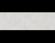 K946645R - 33x100 Clayart White Decor Matt