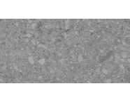 K947507R0001VTE0 - 40x80 Ceppostone Dark Grey Tile R9