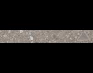 K947528R0001VTE0 - 8.5x60 Ceppostone Dark Greige Plinth R9