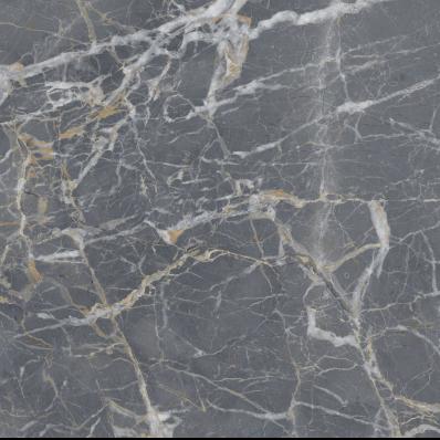 60x60 Nebula M Tile Grey Glossy