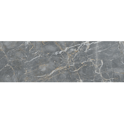 30x90 Nebula XL Tile Grey Glossy