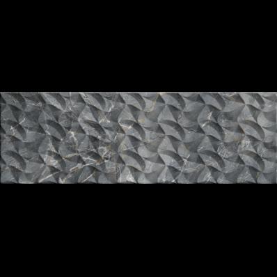30x90 Nebula XL Decor Grey Glossy