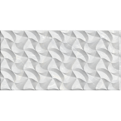 30x60 Nebula M Decor White Glossy