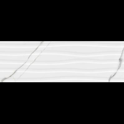 30x90 B&W Star XL Decor White Glossy