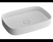 M58000003000 - Memoria Tv Bowl, 63 cm Infinit