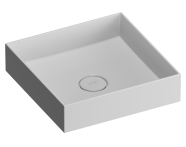 M58000004000 - Memoria Square Bowl, 40 cm Infinit